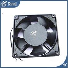 1pcs new 120*120MM mini paiqishan 220v solderers exhaust fan splder smoke machine ventilation fan