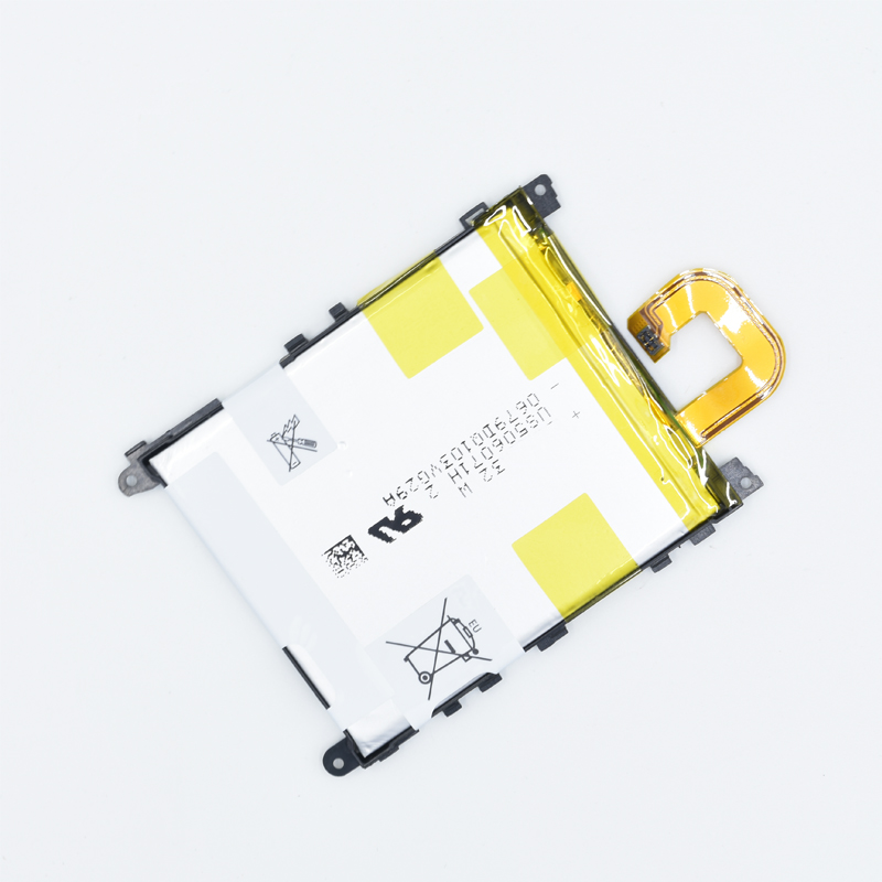 Image 2 - Hekiy Good quality High Capacity For Sony L39h Xperia Z1 Battery C6902 C6903 LIS1525ERPC Phone Battery 3000mAh-in Mobile Phone Batteries from Cellphones & Telecommunications