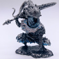 DARK SOULS Artorias The Abysswalker Cute Edition PVC Action Figure Model Toys 6cm free shipping