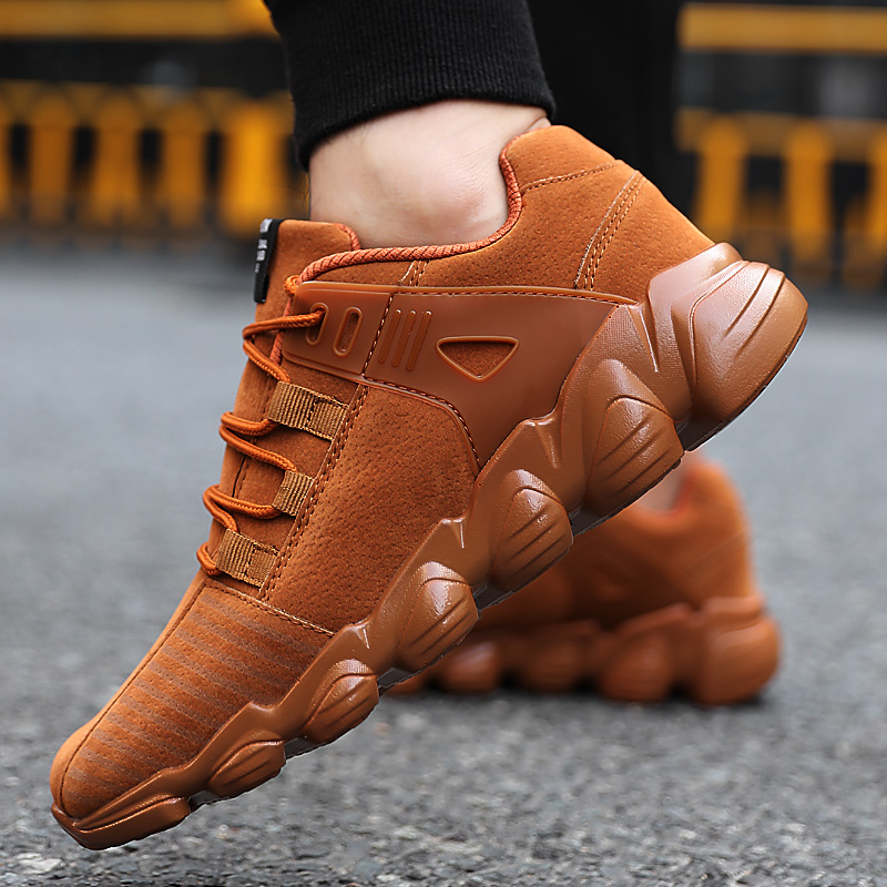 Stylish Men Flats Running Shoes Breathable Male Outdoor Sport Shoes Masculino Zapatos Hombre Men Trainers Athletic Sneakers