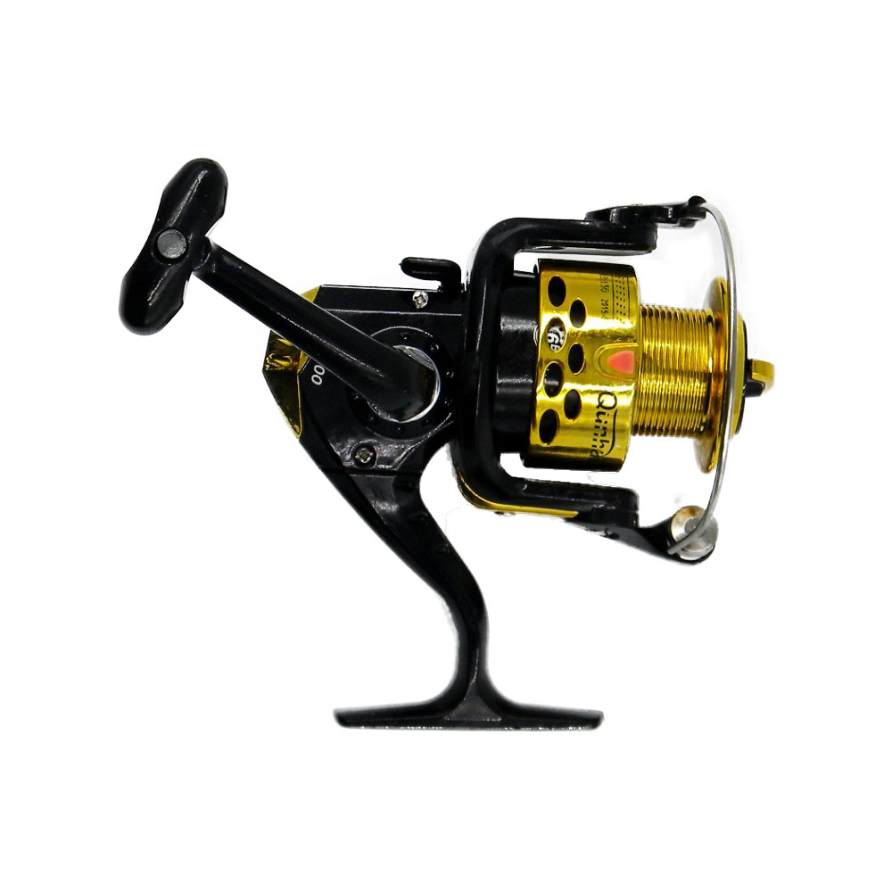 √Fishing Reel 6BB 1000-6000 Fishing ᐂ Reels Reels 5.1:1 ...