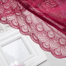 Women Sexy Lace Panties , Women's Low Waist Cotton Briefs