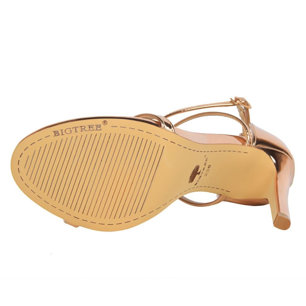 pé aberto preto ouro cruz cinta sandálias festa casamento sapatos