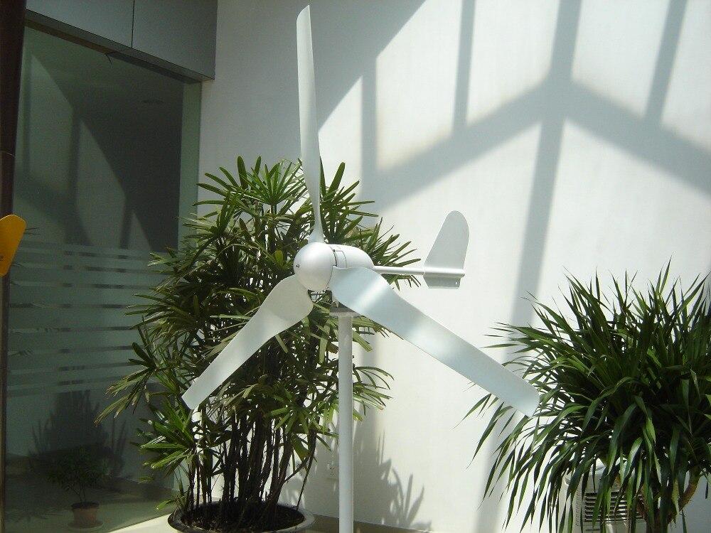 portatil 500 w turbina gerador de vento de campismo 48 24 12 v v v