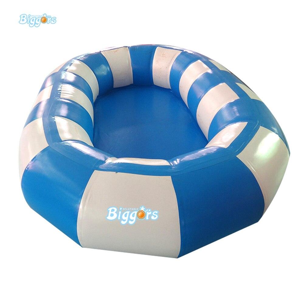 Inflatable Biggors Нестандартного Размера Надувной Бассейн Дворе Надувной Бассейн Для Детей И Взрослых