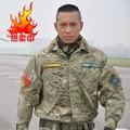 Americano NOS uniformes de camuflagem ternos uniformes de treinamento CP ACU camuflagem para o deserto de serviço de Campo CS ternos de combate