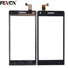 4.5 New Touch Screen For Huawei Ascend G6 Digitizer Front Glass Lens Sensor Panel Replacement repair цена