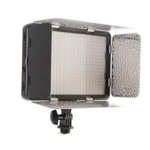 Image 2 - LED 396AS カメラ写真スタジオライト 5500 18k/3200 5500k の写真撮影の照明写真撮影ランプパネル NP F バッテリーシリーズ