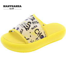 Personality Womens Summer Shoes Casual Fashion Ladies Slippers Classic Fashionable
