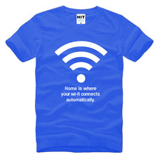 Dos Camisetas Sem WIFI