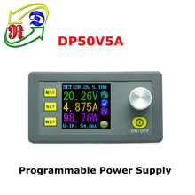 RD DP50V5A Constant Voltage current Step-down Programmable P