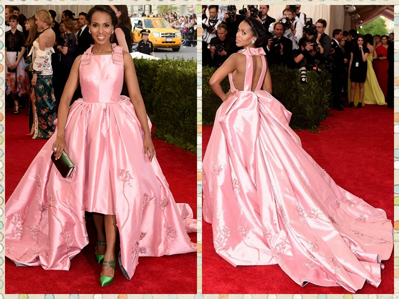 Celebrity Inspired Prom Dresses | All Dress