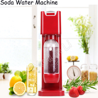 Soda Maker Commercial & Household Carbonated Drinks Bubbling Machine Self Made Soda Water Making Machine G9