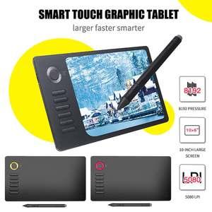 Digital Graphic Tablet Artist