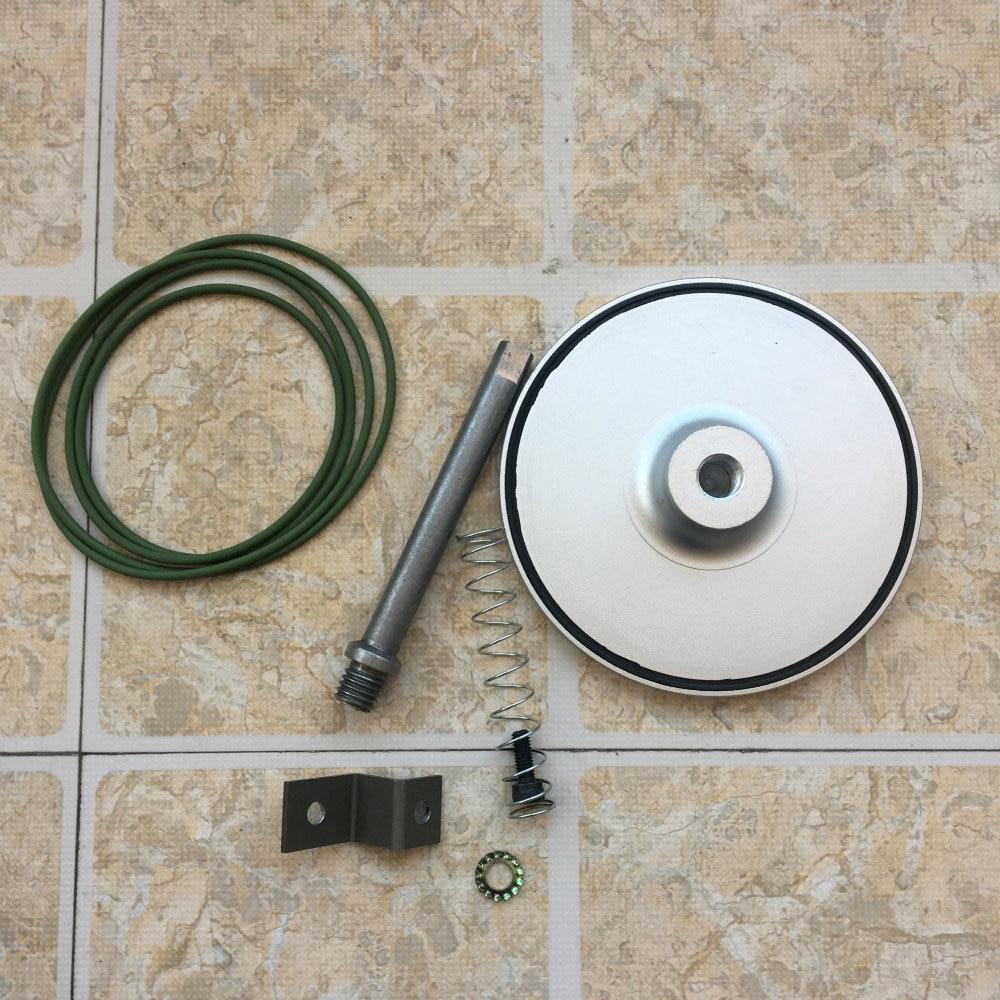 2901030200 pièces de rechange de Kit de Service de Valve de déchargeur pour le remplacement de compresseur d'air de vis d'atlas Copco GA90KW - 3