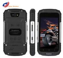 "(24 Stunden Versand) geschenk! GuoPhone V88 4,0 ""telefon MTK6580 Quad Core Android 5.1 3G GPS 3200 mAh Wasserdicht Stoßfest SmartPhone"