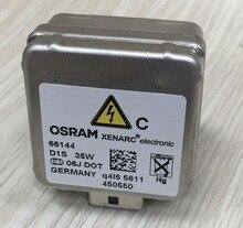 Использовать оригинальный D1S Ксеноновые фары лампы hid огни автомобиля 66144 66140 HID