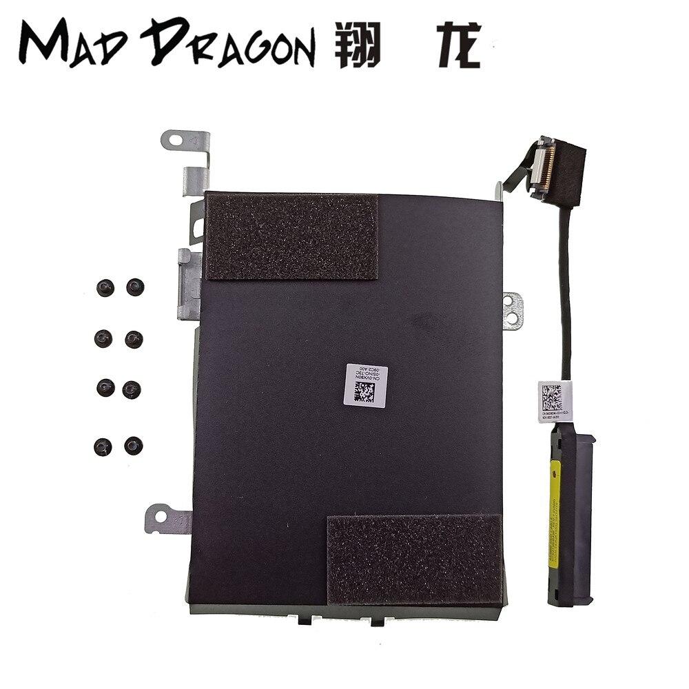 NEW For DELL LATITUDE E5570 E5470 M3510 HDD CABLE CONNECTOR DC02C00B400 04G9GN