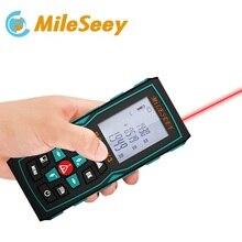 Medidor de distancia Láser Medidor 100 m K3 Bluetooth Herramienta de Medición del Telémetro Láser Láser Medidor de Distancia Con Pantalla a Color