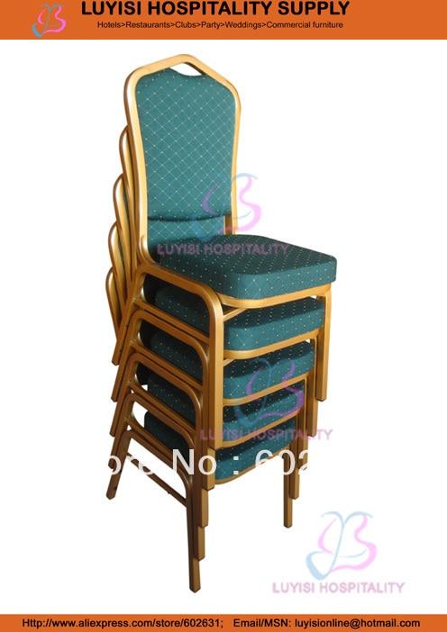 Steel Banquet Chair LUYISI103025gg