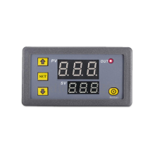 New design temperature controller of ZFX-1018