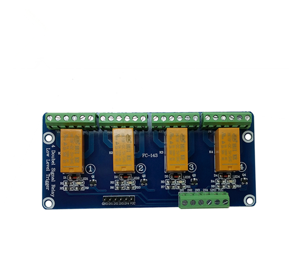 Current Level Relay 959