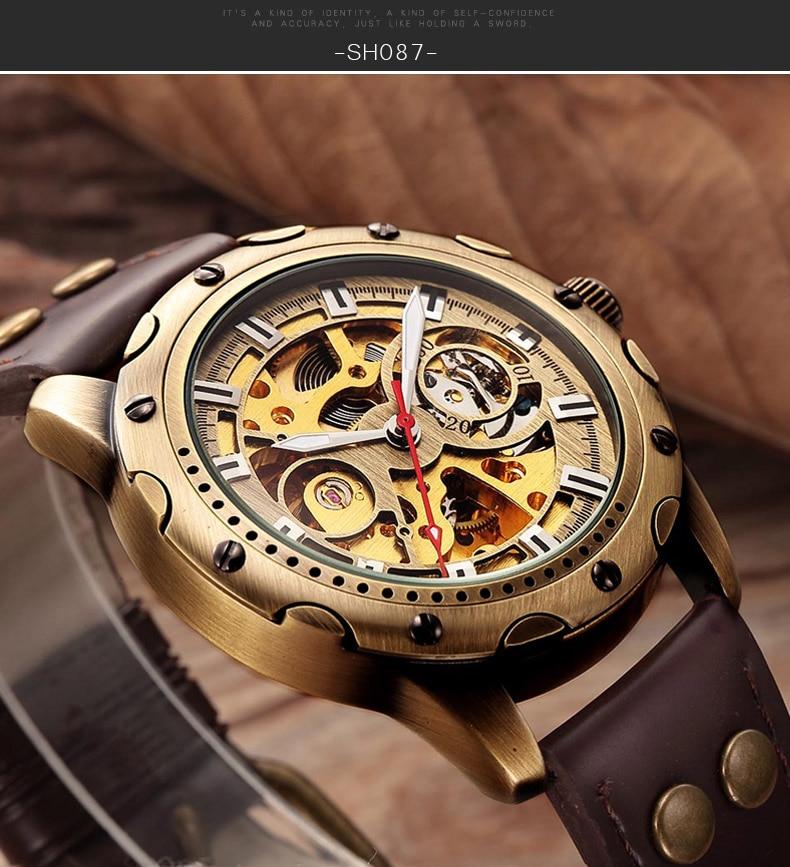 marca luxo masculino moda esporte militar relógios
