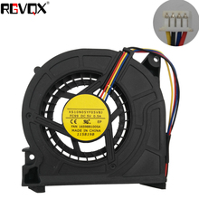 New Laptop Cooling Fan For LENOVO IdeaPad Y510 Y530 PN:KDB0705HA BFB0705HA CPU Cooler/Radiator