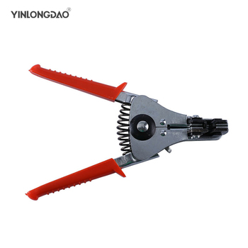 цена на Decrustation pliers Automatic Electricians Cable Knife Wire Stripper wire stripping knife Stripping Plier Wire Stripping Tool
