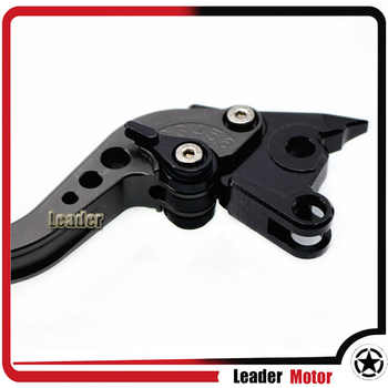 For Aprilia RST 1000 RST1000 FUTURA 2001 2002 2003 2004 Motorcycle Accessories Short Brake Clutch Levers