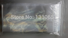 Hihg clarify polythene zipper bags 5