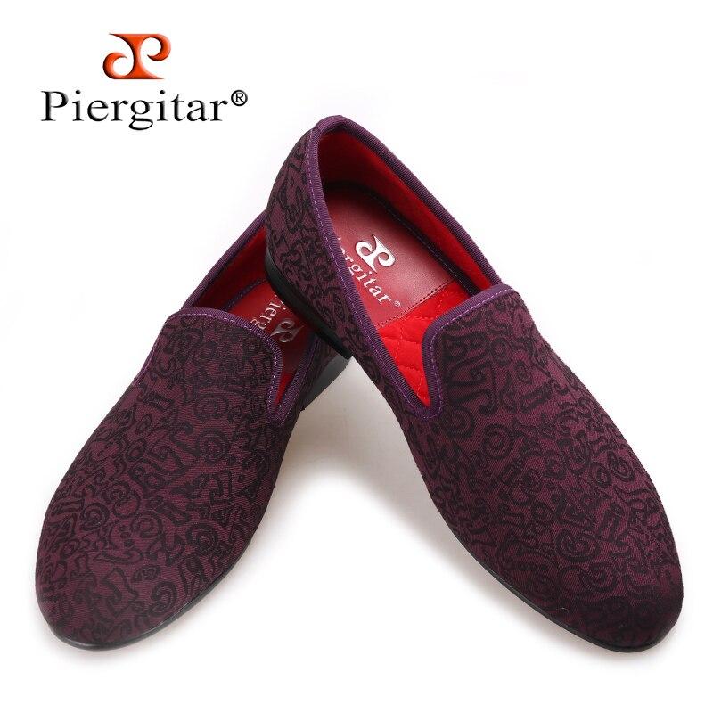 새로운 패션 고품질 남성 신발 3 색 편지 인쇄 캐주얼 남성 흡연 슬리퍼 플러스 사이즈로 퍼 슬립 온 남성 플랫-에서남성용 캐주얼 신발부터 신발 의  그룹 1