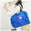 Hot sale iconic foldable bag Women and men big shopping bag travel bag waterproof bag
