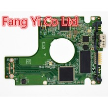 Free shipping HDD PCB FOR Western Digital/ Logic Board /2060-771801-002 REV A 771801-002 WD5000BMVW