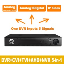 JOOAN 3104 4ch CCTV DVR система Безопасности Full D1 H.264 HDMI p2p cloud Motion обнаружения удаленного телефона Двойной поток Мониторинга хозяин