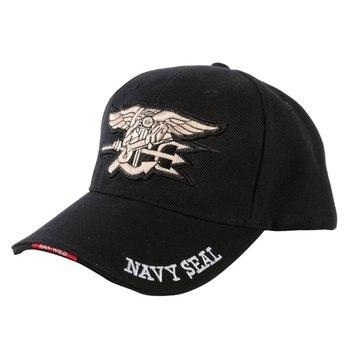 """Gorra de béisbol informal S1 con bordado """"Navy Seal"""" para hombre y mujer"""