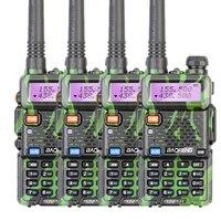 4 개 보풍 UV 5R 라디오 5