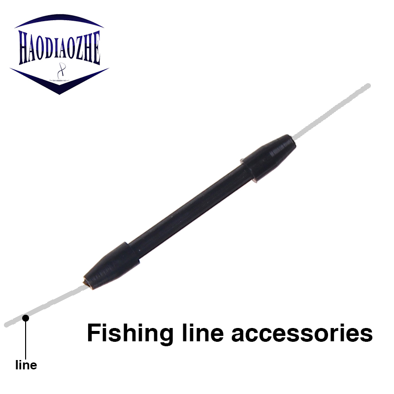 20Pcs Silicone Rubber Boutique Seat Lead Sheet Fishing Accessories Does Not Hurt The Line Fishing Tackle Floating Holder Tools