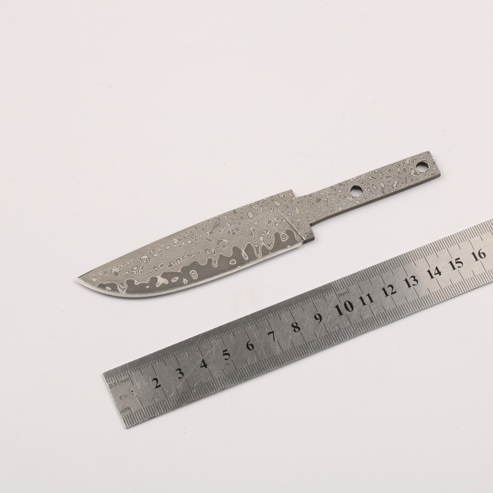 Suppliers Knife Blanks Blade
