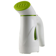 Wholesale price 220v-240v handy fabric garment steamer iron,power aluminum heating element heat up within 1 min