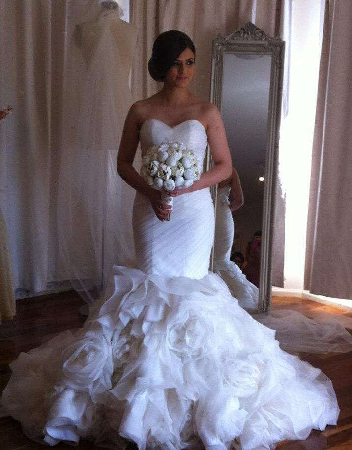 Wedding Gown Bottoms – Fashion dresses