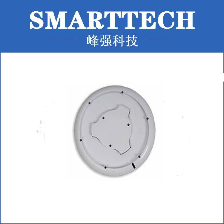 Round shape plastic LED accessory mould