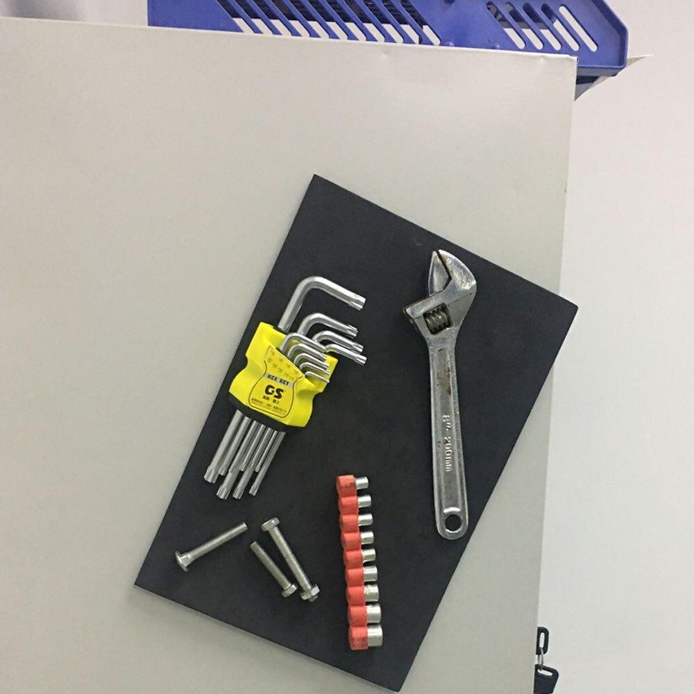 Novo segurando suas ferramentas durante o trabalho ferramenta de reparo do carro magnético ferramentas de reparo dropshipping estilo do carro