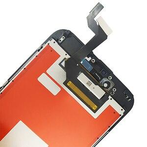 Image 5 - AAA jakość LCD dla iPhone 4 4s wymiana ekranu wyświetlacz Digitizer ekran dotykowy montaż dla iPhone 6 6s 7 ekran LCD