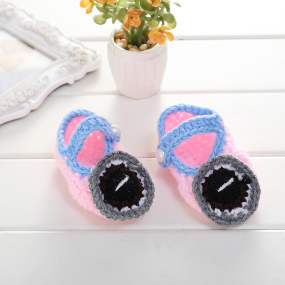 Cute-Car-design-Handmade-Knit-baby-knitting-Woolen-Sock-Shoes-baby-photography-props-5BS45-2