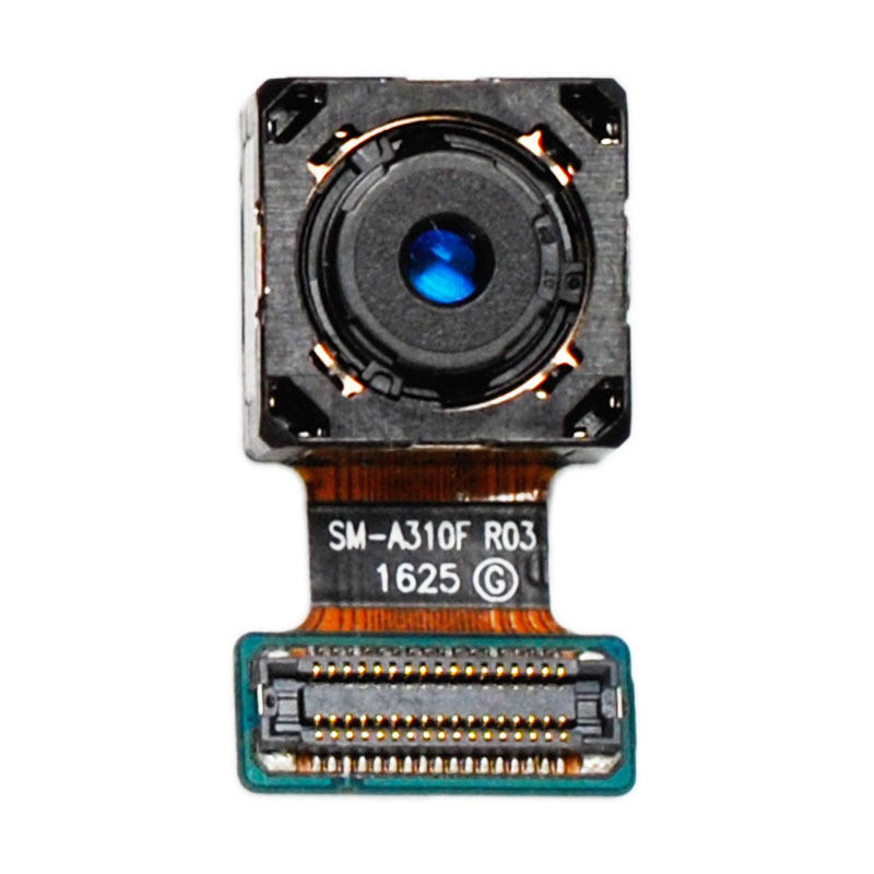 For Samsung Galaxy A3 2016 A310F Back Rear Main Camera Replacement