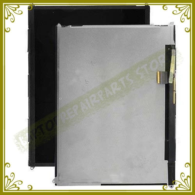 Genuine New 9.7 Inch For iPad 3 3rd Tablet LCD Screen Repair Part A1403 A1416 A1430 For iPad 4 4th LCD Display Panel A1458 A1459 brand new riso rpa3 metal screen part 030 16249