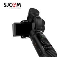 SJCAM palmare GIMBAL sj-gimbal 2 stabilizzatore a 3 assi controllo Bluetooth per SJ6 SJ7 SJ8 Pro/Plus/Air Action Camera per Yi Camera