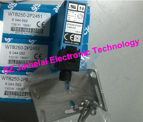100% New and original WTB250-2R1541 (alternative WT250-S162) SICK  Photoelectric switch 100% new and original fotek photoelectric switch a3g 4mx mr 1 free power photo sensor