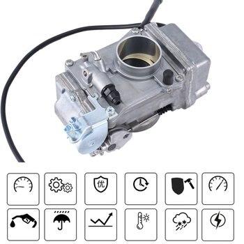Voor Mikuni 42mm Flatslide Carburateur Accelerator Pomp Spigot TM42-6 42-6278 Professionele Overhead Cam Motor Carburateur